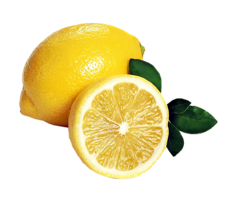 how to clean your microwave with a lemon